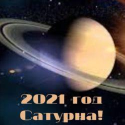 какой по гороскопу 2021